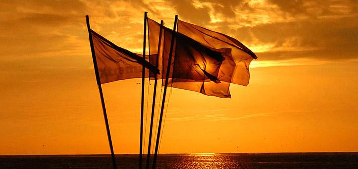 texel-vakantie-verhuur-zonsondergang-strandt
